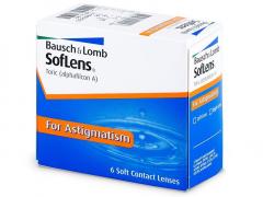 SofLens Toric (6lentile)