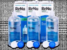 Soluție ReNu MultiPlus 3x360ml