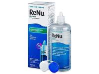 contact-lentile.ro - Lentile de contact - Soluție ReNu MultiPlus 360ml