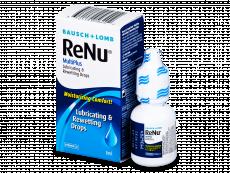 Picături oftalmice ReNu MultiPlus Drops 8 ml