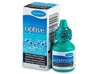 Picături oftalmice OPTIVE 10 ml