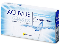 contact-lentile.ro - Lentile de contact - Acuvue Oasys for Astigmatism