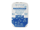 Acuvue Oasys for Astigmatism (6lentile)