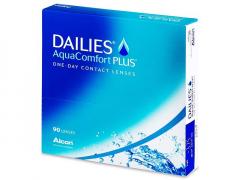 Dailies AquaComfort Plus (90lentile)