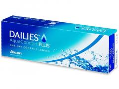 Dailies AquaComfort Plus (30lentile)