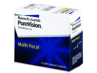contact-lentile.ro - Lentile de contact - PureVision Multi-Focal