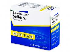 SofLens Multi-Focal (6lentile)