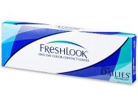 FreshLook One Day Color  - fără dioptrie (10lentile)