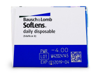SofLens Daily Disposable (30 lentile)