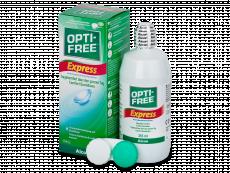 Soluție OPTI-FREE Express 355 ml