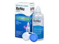contact-lentile.ro - Lentile de contact - Soluție ReNu MultiPlus 120ml