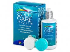 Soluție SoloCare Aqua 90 ml