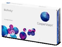 contact-lentile.ro - Lentile de contact - Biofinity