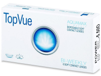 contact-lentile.ro - Lentile de contact - TopVue Bi-weekly