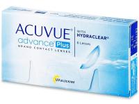 Acuvue Advance PLUS (6lentile)