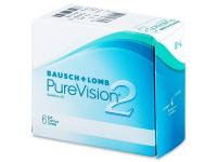 contact-lentile.ro - Lentile de contact - PureVision 2