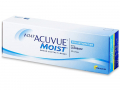Lentile de contact Johnson and Johnson - 1 Day Acuvue Moist for Astigmatism (30 lentile)